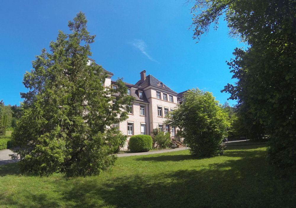 Internat Friedrichsheim
